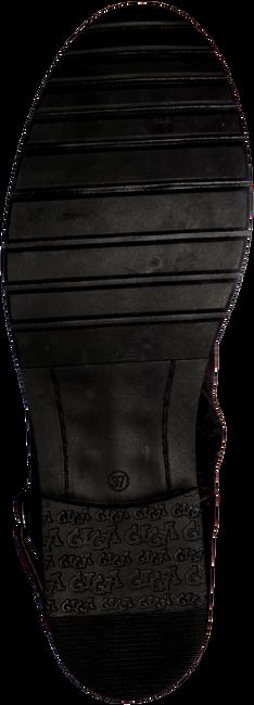 Rode GIGA Lange laarzen 5634  - large