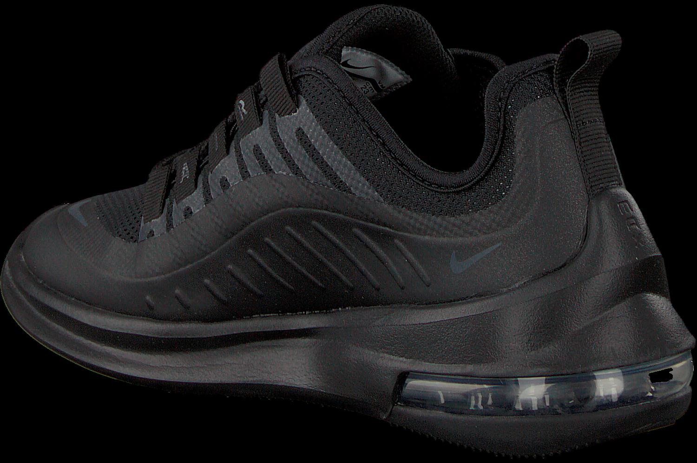 Zwarte NIKE Sneakers AIR MAX AXIS WMNS | Omoda