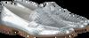 Zilveren PS POELMAN Loafers 5176  - small