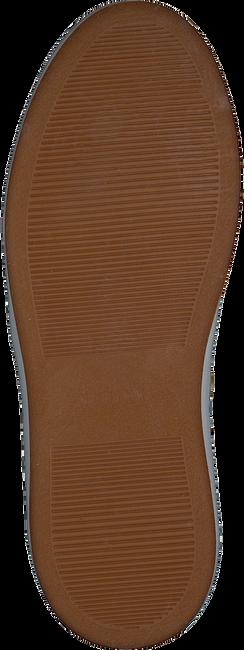 Witte NUBIKK Hoge sneaker JIRO DUNK  - large