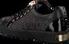 Zwarte GUESS Sneakers FLGLN3 FAL12  - small