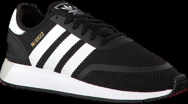 Zwarte ADIDAS Sneakers N-5923 H - large