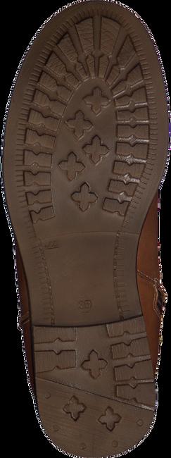 Bruine BULLBOXER Lange laarzen AGU501  - large