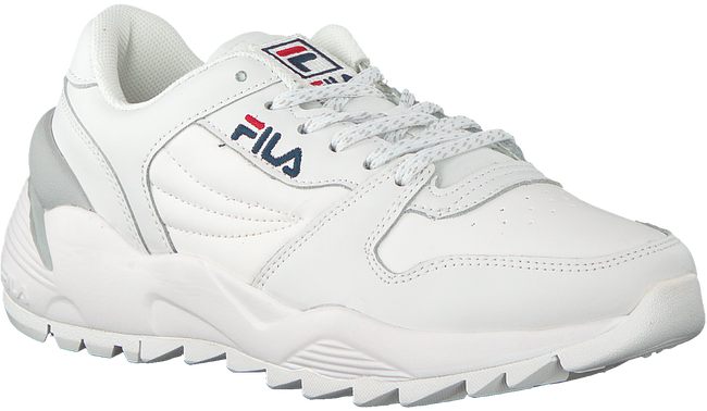 Witte FILA Sneakers ORBIT CMR JOGGER LOW WMN  - large