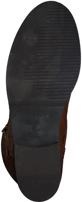TOMMY HILFIGER BIKERBOOTS A1385VIVE 23A - large