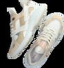 Beige VIA VAI Lage sneakers ZAIRA MOON  - small