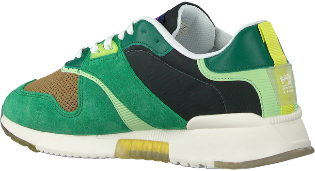 Groene SCOTCH & SODA Lage sneakers VIVEX  - large