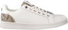 Witte MEXX Lage sneakers EEKE  - small