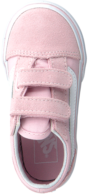 Roze VANS Sneakers TD OLD SKOOL V - large