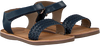 Blauwe GIOSEPPO Sandalen 48617  - small