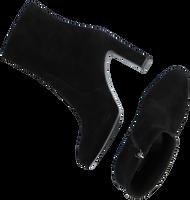 Zwarte BIBI LOU Enkellaarsjes 510P30VK  - medium