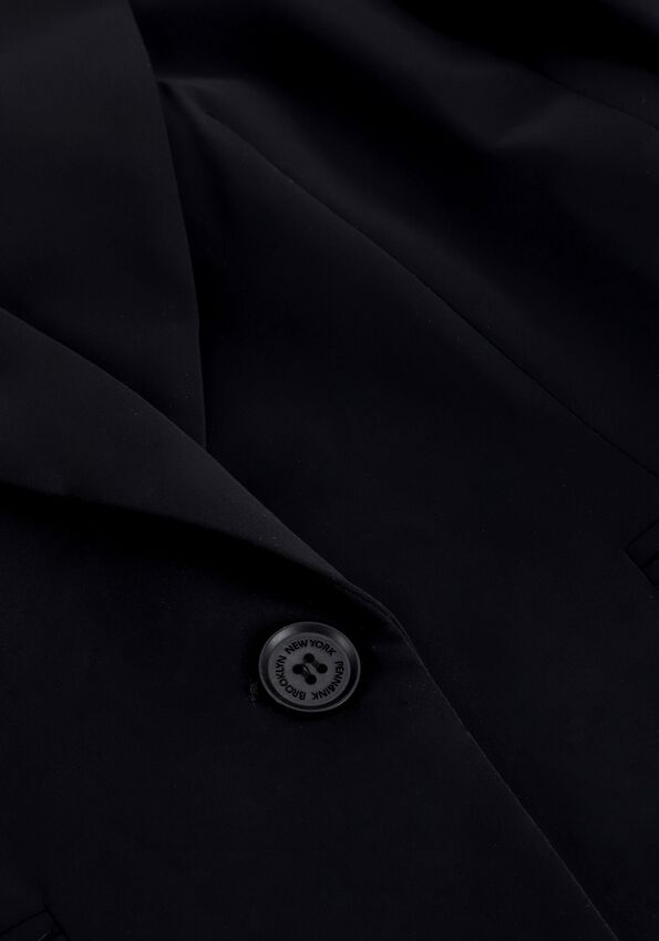 Zwarte PENN & INK Blazer BOSTON  - larger