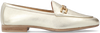 Gouden UNISA Loafers DALCY  - small