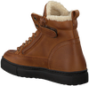 Cognac GIGA Sneakers G3341  - small