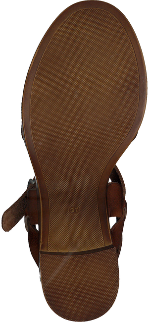 Cognac RED-RAG Sandalen 79174  - large
