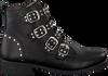 Zwarte BRAQEEZ Biker boots EMMY EAST - small