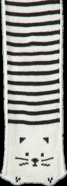 Zwarte TON & TON Sjaal SVEA  - large