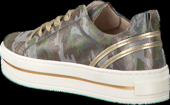 Groene MJUS Sneakers 923106  - large