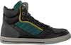 Zwarte BRAQEEZ Sneakers 417925  - small
