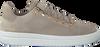Grijze NUBIKK Sneakers YEYE SUEDE WMN - small