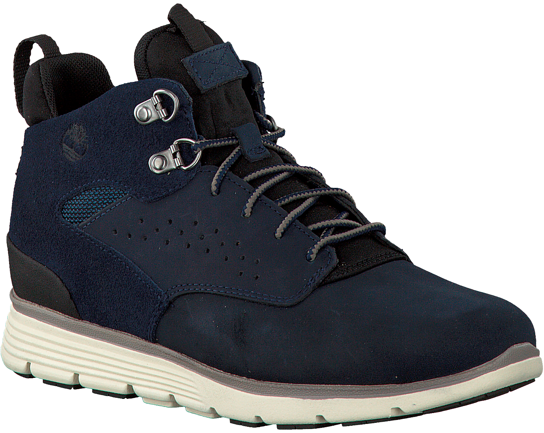 Timberland Bleu Timberland Chaussures De Sport Chukka Randonneur Killington DWA7f