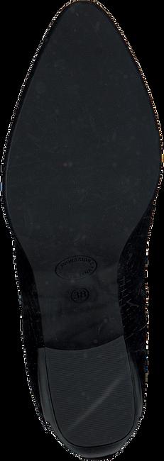 Zwarte NOTRE-V Enkellaarsjes 580 001FY  - large