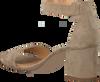Beige OMODA Sandalen 6160129 - small