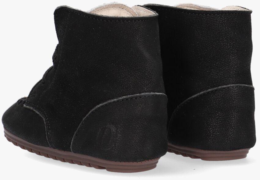 Zwarte SHOESME Babyschoenen BP21W023  - larger