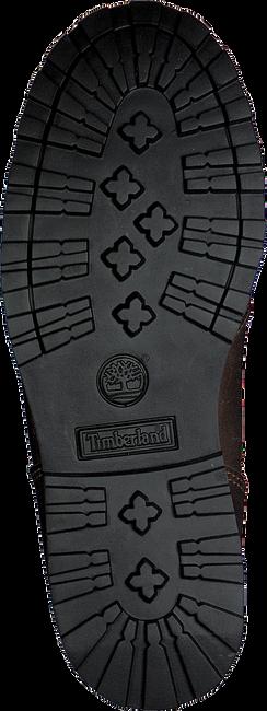Bruine TIMBERLAND Enkelboots 1371R/1381R/1391R  - large