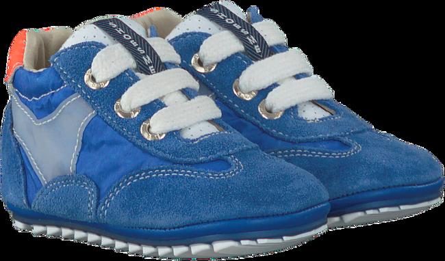 Blauwe SHOESME Babyschoenen BP7S002  - large