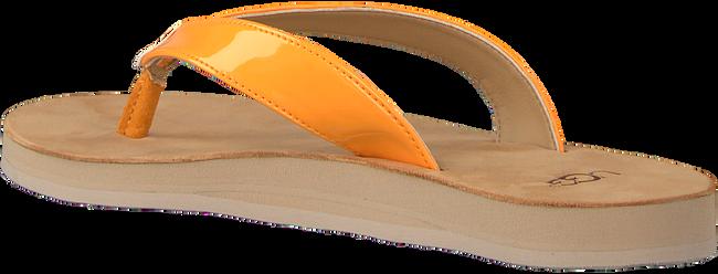 Gele UGG Slippers TAWNEY  - large