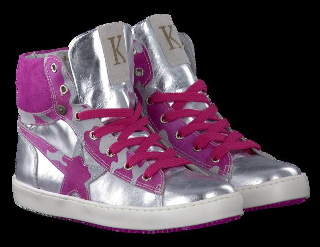 Zilveren KANJERS Sneakers 7990  - large
