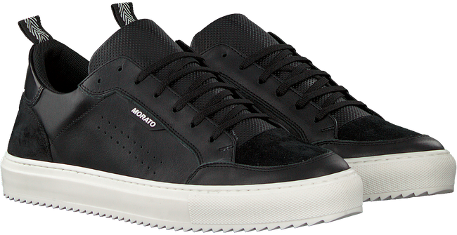 Zwarte ANTONY MORATO Lage sneakers MMFW01336 gv0HTUvS