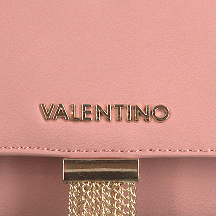 Roze VALENTINO BAGS Schoudertas PICCADILLY SATCHEL - larger