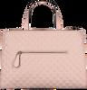 Roze GUESS Handtas HWVB66 23060 - small