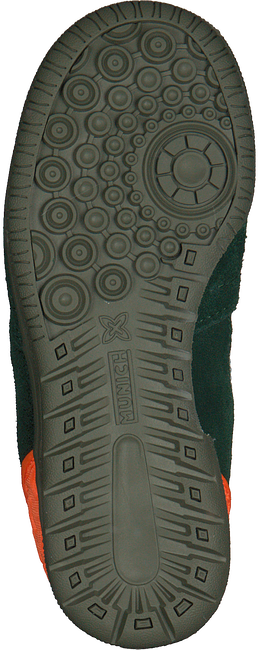 Groene MUNICH Sneakers G3 VELCRO - large