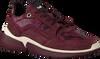 Rode FLORIS VAN BOMMEL Sneakers 85291  - small