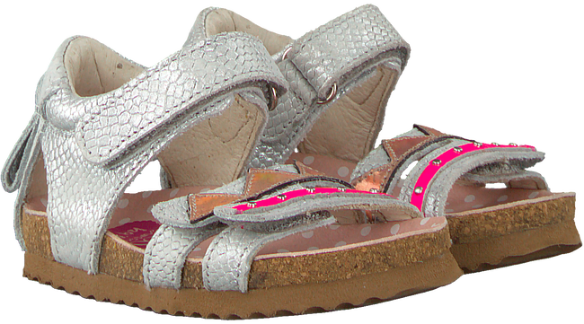 Zilveren SHOESME Sandalen BI9S080 UZZ2n6ZU