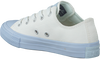 Witte CONVERSE Sneakers CTAS II OX  - small
