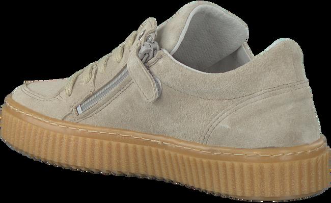 Beige GIGA Sneakers 8371  - large