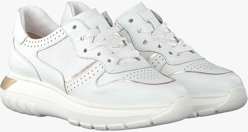 Witte MARIPE Lage sneakers 30286  - larger
