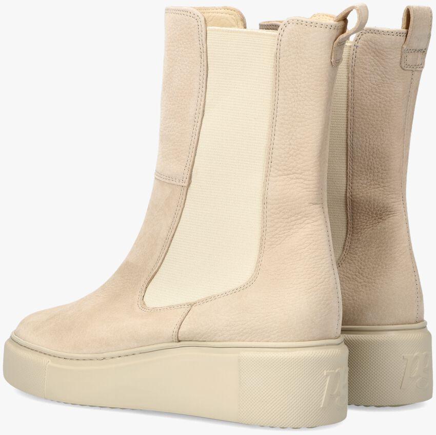 Beige PAUL GREEN Chelsea boots 9971  - larger