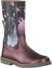 Roze WILD Lange laarzen 5550  - small