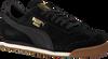 Zwarte PUMA Sneakers ROMA NATURAL WARMTH  - small