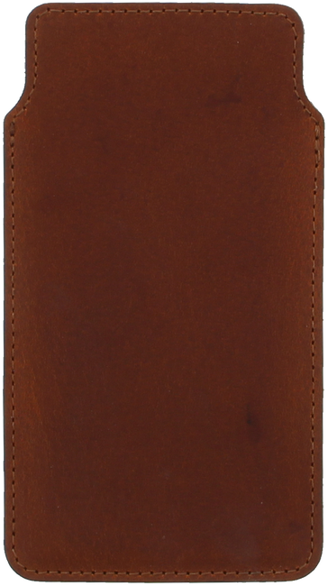 Cognac OMODA Telefoonhoesje TELEPHONE CASE - large