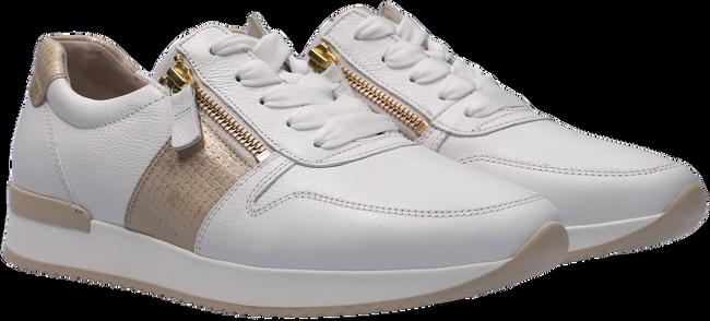 Witte GABOR Lage sneakers 420  - large
