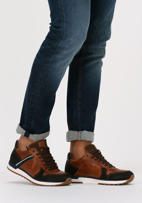 Cognac GAASTRA Lage sneakers KEVAN CTR  - large