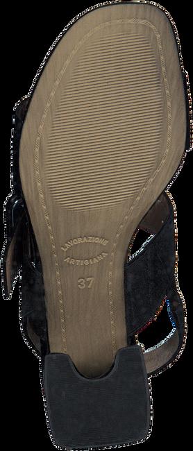 Zwarte MARIPE Sandalen 30428  - large
