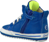Blauwe SHOESME Babyschoenen BP7W002  - small