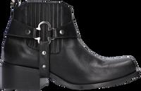Zwarte FABIENNE CHAPOT Enkellaarsjes ANGIE CLOVER BOOT  - medium